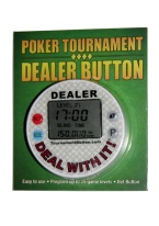 TOURNAMENT DEALER BUTTON