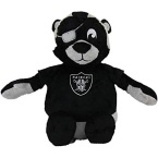 Raiders NFL Reverse-A-Pal Toy