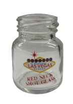 RED NECK SHOT GLASS Las Vegas, Personal Items, shot glasses, las vegas cups, las vegas, shot glass, las vegas frames, Las Vegas keychains, las vegas shrits, las vegas bags, name cards, name dice, las vegas games, Board games, las vegas chips, las vegas cards, postcards, las vegas signs, las vegas comdoms, credit card holders
