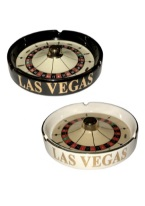 ROULETTE ASHTRAY