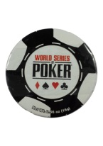 WSOP MINTS WSOP, world series of poker, poker, magnet, las vegas themed, poker history, texas holdem