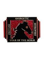 ZODIAC HORSE GUARD
