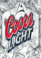 COORS LIGHT FROSTED Dogs Playing Poker, Batman, Bettie Page, Marilyn Monroe, Elvis, Indian Motorcycles, Three Stooges, Marvel, Superman, Spiderman, Iron Man, Captain America, Phillips 66, Farmall, Don?t Tread on Me, Ducks Unlimited, Louisville Slugger, Dukes of Hazard, Flintstone?s. Cowboy by Choice, Cowgirl by Choice, I Love Lucy, Moon Pie, Winchester Rifles, Colt 45, Budweiser, Vince Lombardi, Fender Stratocaster, Ford, Chevy, Mustang, Remington, Jack Daniels, Smith & Wesson, Wizard of Oz, Schonberg, Coke, Coca Cola, Budweiser, Jim Beam, Route 66, Corvette, Ford, I Love Lucy