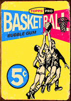 TOPPS 1957 BASKETBALL Dogs Playing Poker, Batman, Bettie Page, Marilyn Monroe, Elvis, Indian Motorcycles, Three Stooges, Marvel, Superman, Spiderman, Iron Man, Captain America, Phillips 66, Farmall, Don?t Tread on Me, Ducks Unlimited, Louisville Slugger, Dukes of Hazard, Flintstone?s. Cowboy by Choice, Cowgirl by Choice, I Love Lucy, Moon Pie, Winchester Rifles, Colt 45, Budweiser, Vince Lombardi, Fender Stratocaster, Ford, Chevy, Mustang, Remington, Jack Daniels, Smith & Wesson, Wizard of Oz, Schonberg, Coke, Coca Cola, Budweiser, Jim Beam, Route 66, Corvette, Ford, I Love Lucy