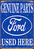 FORD PARTS USED HERE Dogs Playing Poker, Batman, Bettie Page, Marilyn Monroe, Elvis, Indian Motorcycles, Three Stooges, Marvel, Superman, Spiderman, Iron Man, Captain America, Phillips 66, Farmall, Don?t Tread on Me, Ducks Unlimited, Louisville Slugger, Dukes of Hazard, Flintstone?s. Cowboy by Choice, Cowgirl by Choice, I Love Lucy, Moon Pie, Winchester Rifles, Colt 45, Budweiser, Vince Lombardi, Fender Stratocaster, Ford, Chevy, Mustang, Remington, Jack Daniels, Smith & Wesson, Wizard of Oz, Schonberg, Coke, Coca Cola, Budweiser, Jim Beam, Route 66, Corvette, Ford, I Love Lucy