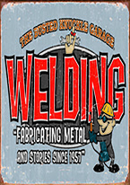 BKG - WELDING Dogs Playing Poker, Batman, Bettie Page, Marilyn Monroe, Elvis, Indian Motorcycles, Three Stooges, Marvel, Superman, Spiderman, Iron Man, Captain America, Phillips 66, Farmall, Don?t Tread on Me, Ducks Unlimited, Louisville Slugger, Dukes of Hazard, Flintstone?s. Cowboy by Choice, Cowgirl by Choice, I Love Lucy, Moon Pie, Winchester Rifles, Colt 45, Budweiser, Vince Lombardi, Fender Stratocaster, Ford, Chevy, Mustang, Remington, Jack Daniels, Smith & Wesson, Wizard of Oz, Schonberg, Coke, Coca Cola, Budweiser, Jim Beam, Route 66, Corvette, Ford, I Love Lucy