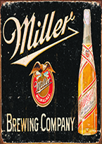 MILLER BREWING VINTAGE Dogs Playing Poker, Batman, Bettie Page, Marilyn Monroe, Elvis, Indian Motorcycles, Three Stooges, Marvel, Superman, Spiderman, Iron Man, Captain America, Phillips 66, Farmall, Don?t Tread on Me, Ducks Unlimited, Louisville Slugger, Dukes of Hazard, Flintstone?s. Cowboy by Choice, Cowgirl by Choice, I Love Lucy, Moon Pie, Winchester Rifles, Colt 45, Budweiser, Vince Lombardi, Fender Stratocaster, Ford, Chevy, Mustang, Remington, Jack Daniels, Smith & Wesson, Wizard of Oz, Schonberg, Coke, Coca Cola, Budweiser, Jim Beam, Route 66, Corvette, Ford, I Love Lucy