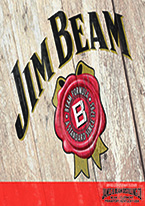 JIM BEAM - WOODCUT Dogs Playing Poker, Batman, Bettie Page, Marilyn Monroe, Elvis, Indian Motorcycles, Three Stooges, Marvel, Superman, Spiderman, Iron Man, Captain America, Phillips 66, Farmall, Don?t Tread on Me, Ducks Unlimited, Louisville Slugger, Dukes of Hazard, Flintstone?s. Cowboy by Choice, Cowgirl by Choice, I Love Lucy, Moon Pie, Winchester Rifles, Colt 45, Budweiser, Vince Lombardi, Fender Stratocaster, Ford, Chevy, Mustang, Remington, Jack Daniels, Smith & Wesson, Wizard of Oz, Schonberg, Coke, Coca Cola, Budweiser, Jim Beam, Route 66, Corvette, Ford, I Love Lucy