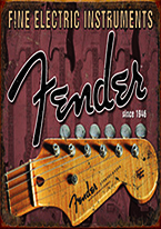 FENDER - HEADSTOCK Dogs Playing Poker, Batman, Bettie Page, Marilyn Monroe, Elvis, Indian Motorcycles, Three Stooges, Marvel, Superman, Spiderman, Iron Man, Captain America, Phillips 66, Farmall, Don?t Tread on Me, Ducks Unlimited, Louisville Slugger, Dukes of Hazard, Flintstone?s. Cowboy by Choice, Cowgirl by Choice, I Love Lucy, Moon Pie, Winchester Rifles, Colt 45, Budweiser, Vince Lombardi, Fender Stratocaster, Ford, Chevy, Mustang, Remington, Jack Daniels, Smith & Wesson, Wizard of Oz, Schonberg, Coke, Coca Cola, Budweiser, Jim Beam, Route 66, Corvette, Ford, I Love Lucy