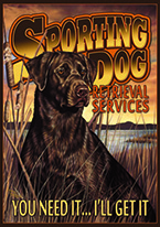 SPORTING DOG SERVICES Dogs Playing Poker, Batman, Bettie Page, Marilyn Monroe, Elvis, Indian Motorcycles, Three Stooges, Marvel, Superman, Spiderman, Iron Man, Captain America, Phillips 66, Farmall, Don?t Tread on Me, Ducks Unlimited, Louisville Slugger, Dukes of Hazard, Flintstone?s. Cowboy by Choice, Cowgirl by Choice, I Love Lucy, Moon Pie, Winchester Rifles, Colt 45, Budweiser, Vince Lombardi, Fender Stratocaster, Ford, Chevy, Mustang, Remington, Jack Daniels, Smith & Wesson, Wizard of Oz, Schonberg, Coke, Coca Cola, Budweiser, Jim Beam, Route 66, Corvette, Ford, I Love Lucy