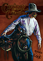 COWBOY BY CHOICE - BEGINNING TRAIL Dogs Playing Poker, Batman, Bettie Page, Marilyn Monroe, Elvis, Indian Motorcycles, Three Stooges, Marvel, Superman, Spiderman, Iron Man, Captain America, Phillips 66, Farmall, Don?t Tread on Me, Ducks Unlimited, Louisville Slugger, Dukes of Hazard, Flintstone?s. Cowboy by Choice, Cowgirl by Choice, I Love Lucy, Moon Pie, Winchester Rifles, Colt 45, Budweiser, Vince Lombardi, Fender Stratocaster, Ford, Chevy, Mustang, Remington, Jack Daniels, Smith & Wesson, Wizard of Oz, Schonberg, Coke, Coca Cola, Budweiser, Jim Beam, Route 66, Corvette, Ford, I Love Lucy