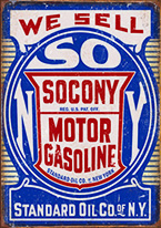 SOCONY GASOLINE Dogs Playing Poker, Batman, Bettie Page, Marilyn Monroe, Elvis, Indian Motorcycles, Three Stooges, Marvel, Superman, Spiderman, Iron Man, Captain America, Phillips 66, Farmall, Don?t Tread on Me, Ducks Unlimited, Louisville Slugger, Dukes of Hazard, Flintstone?s. Cowboy by Choice, Cowgirl by Choice, I Love Lucy, Moon Pie, Winchester Rifles, Colt 45, Budweiser, Vince Lombardi, Fender Stratocaster, Ford, Chevy, Mustang, Remington, Jack Daniels, Smith & Wesson, Wizard of Oz, Schonberg, Coke, Coca Cola, Budweiser, Jim Beam, Route 66, Corvette, Ford, I Love Lucy