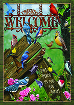WELCOME - PLACE FOR THE BIRDS Dogs Playing Poker, Batman, Bettie Page, Marilyn Monroe, Elvis, Indian Motorcycles, Three Stooges, Marvel, Superman, Spiderman, Iron Man, Captain America, Phillips 66, Farmall, Don?t Tread on Me, Ducks Unlimited, Louisville Slugger, Dukes of Hazard, Flintstone?s. Cowboy by Choice, Cowgirl by Choice, I Love Lucy, Moon Pie, Winchester Rifles, Colt 45, Budweiser, Vince Lombardi, Fender Stratocaster, Ford, Chevy, Mustang, Remington, Jack Daniels, Smith & Wesson, Wizard of Oz, Schonberg, Coke, Coca Cola, Budweiser, Jim Beam, Route 66, Corvette, Ford, I Love Lucy