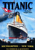 TITANIC - WHITE STAR Dogs Playing Poker, Batman, Bettie Page, Marilyn Monroe, Elvis, Indian Motorcycles, Three Stooges, Marvel, Superman, Spiderman, Iron Man, Captain America, Phillips 66, Farmall, Don?t Tread on Me, Ducks Unlimited, Louisville Slugger, Dukes of Hazard, Flintstone?s. Cowboy by Choice, Cowgirl by Choice, I Love Lucy, Moon Pie, Winchester Rifles, Colt 45, Budweiser, Vince Lombardi, Fender Stratocaster, Ford, Chevy, Mustang, Remington, Jack Daniels, Smith & Wesson, Wizard of Oz, Schonberg, Coke, Coca Cola, Budweiser, Jim Beam, Route 66, Corvette, Ford, I Love Lucy